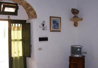 Casa Vacanze Araba